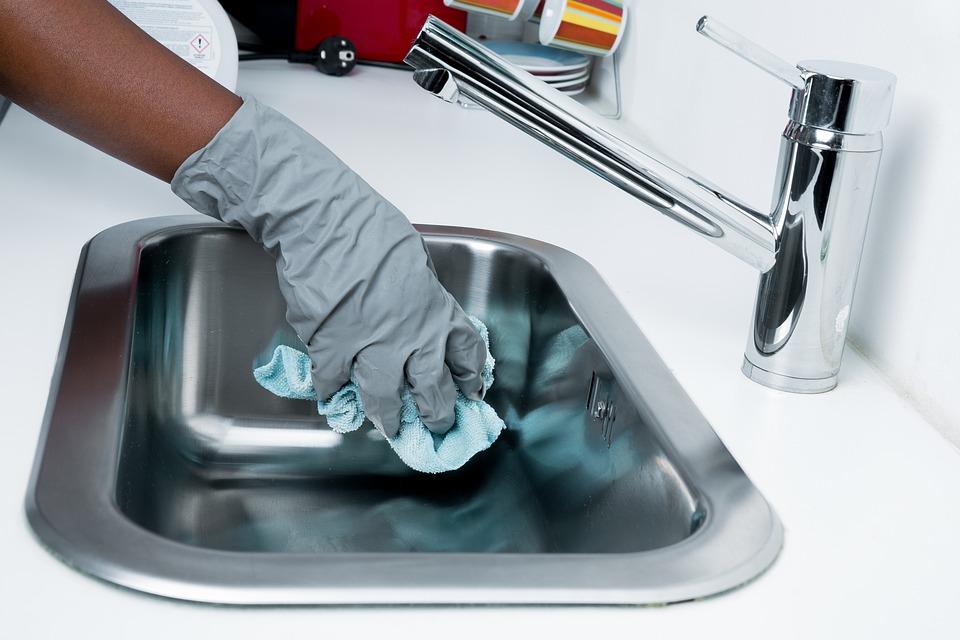 Pourquoi utiliser des produits écolo pour nettoyer sa maison ?