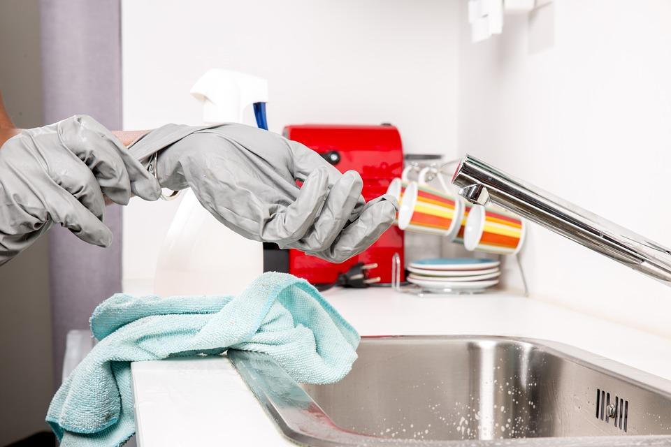 Faire ses propres produits de nettoyage